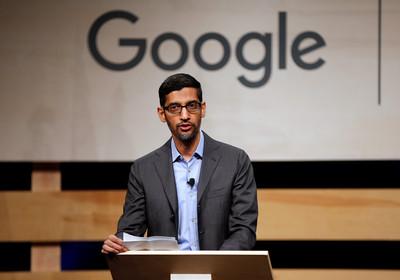 Google創辦人佩吉和布林請辭Alphabet執行長和總裁 由皮查伊接棒