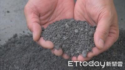 陳致曉指控台南使用焚化爐渣底砂土作基地回填