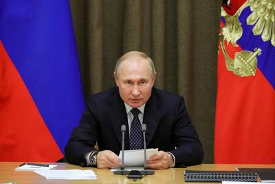 普丁簽署「反蘋果法」強制電子產品預裝俄羅斯軟體 蘋果揚言退出