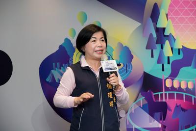 迎接2020台灣燈會 智慧導航APP