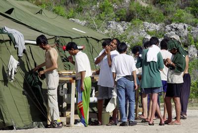 澳洲廢除《尋求庇護者醫療轉移法》
