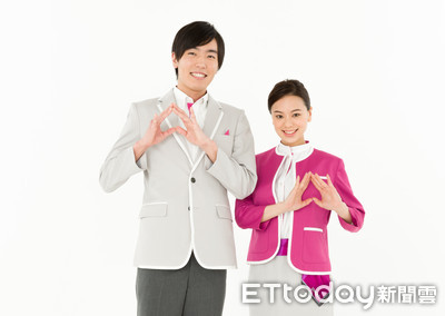 樂桃航空招募新血 預計錄取百名空服員