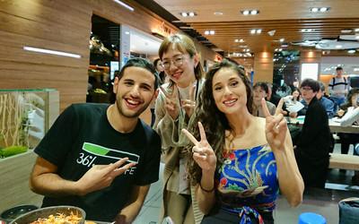 粉絲超過半個台灣人口!千萬網紅入住總統府