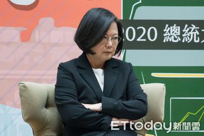 吳敦義:民進黨不惜「重返威權」也要鞏固政權