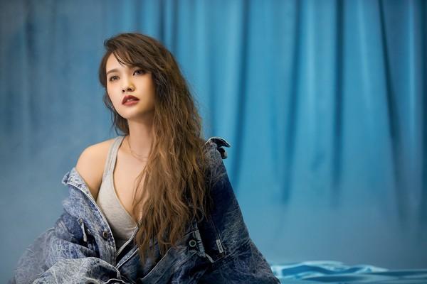 ▲▼楊丞琳在新歌MV化身性感小野貓。(圖/環球提供)