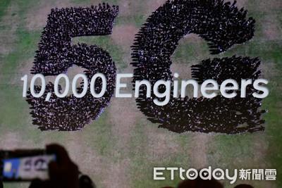 高通投入5G全球上萬名工程師參與