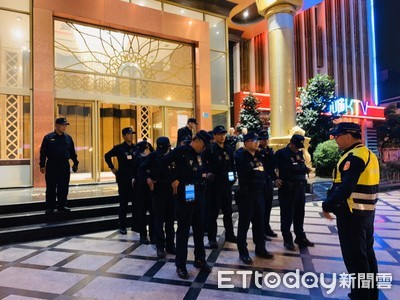 台南舞廳槍擊案凶嫌逃亡台北