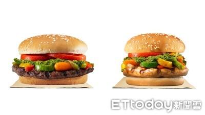 漢堡王玩很大!拿發票免費吃漢堡