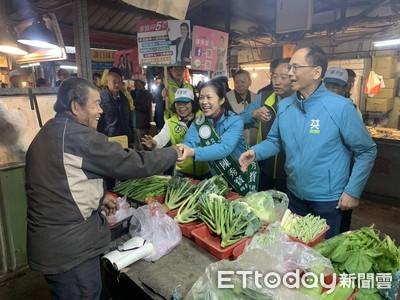 國民黨贏 游錫堃:台灣都沒有了