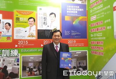 台灣醫療科技展藝群展現醫學專業實力