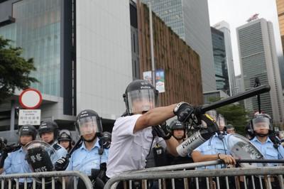 反送中港警監督報告 12月底前出爐