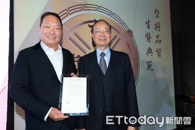 東森優適活4產品獲SNQ認證! 王令麟:親自帶領200員工測試體驗