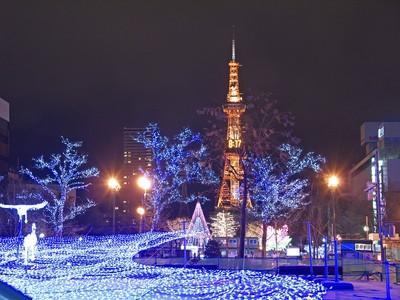 冬日旅遊好好玩日本三景別錯過!
