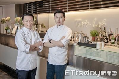 泰國廚壇金童客座晶華