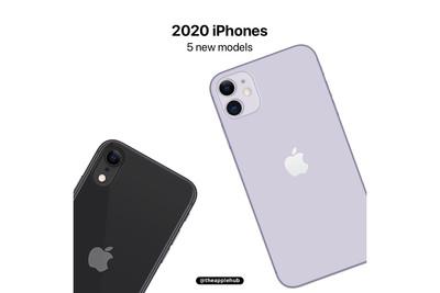 外媒爆蘋果明年推5機款!最低售價1.2萬