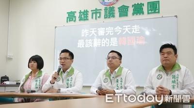 王淺秋閃辭局長 民進黨:貪年終30萬