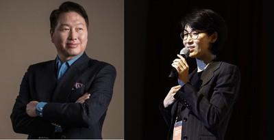 SK董事長崔泰源離婚案 妻索300億元股權