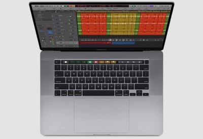 16吋MacBook Pro切換音樂竟有「啪啪聲」