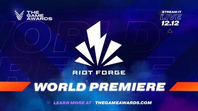 Riot Forge與外部團隊開發英雄聯盟新遊戲