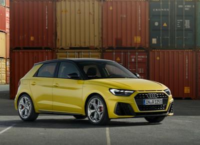 德系豪華小型掀背開打 新Audi A1 Sportback預告車展亮相!