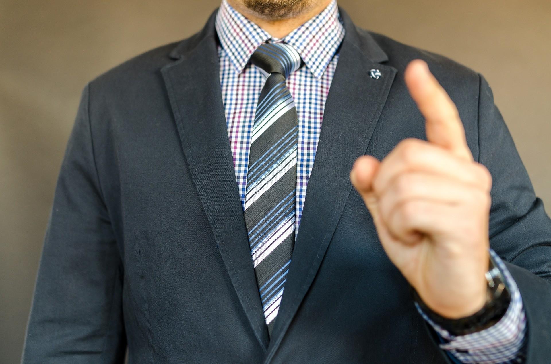 ▲職場,主管,罵人,辦公室。(圖/取自免費圖庫Pixbay)