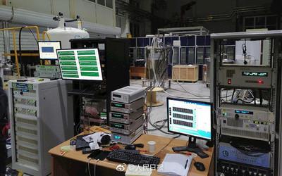 中國科學家研制出高磁場超導磁體...打破世界紀錄