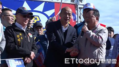 苗縣議長鍾東錦:議會退回石虎條例時也被網軍打趴