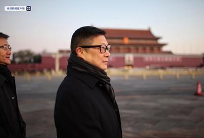 港警鄧炳強:警用裝備會更加健全