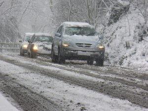 開車上山追雪前「要注意這些事」