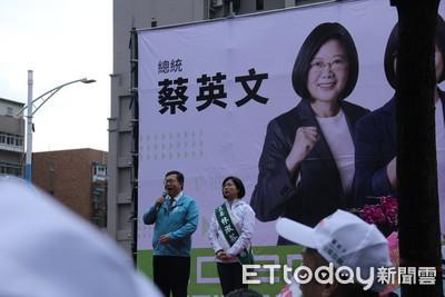 鄭文燦:講粗話當接地氣 低估台灣人智慧