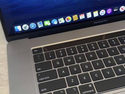 16吋MacBook Pro喇叭「啪啪聲」 蘋果:軟體問題