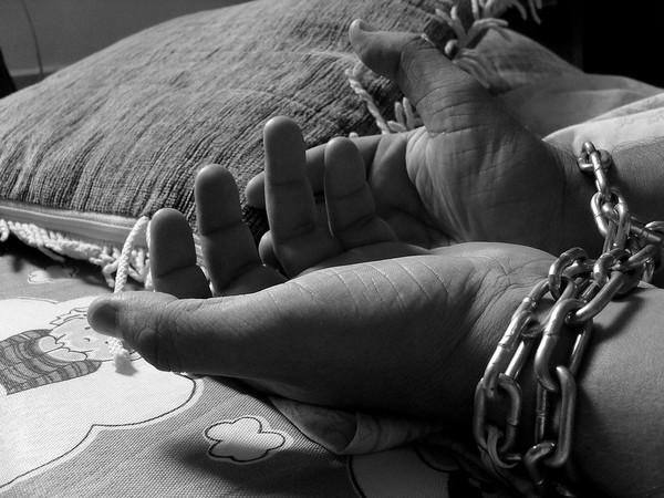 ▲▼人口販運,人口買賣,囚禁,綁架。(圖/取自Pixabay)