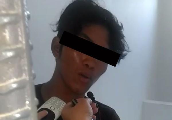 ▲菲律賓男子因為聽不懂英文,殺害女子挖腦配酒 。(圖/翻攝自tribune.net.ph)