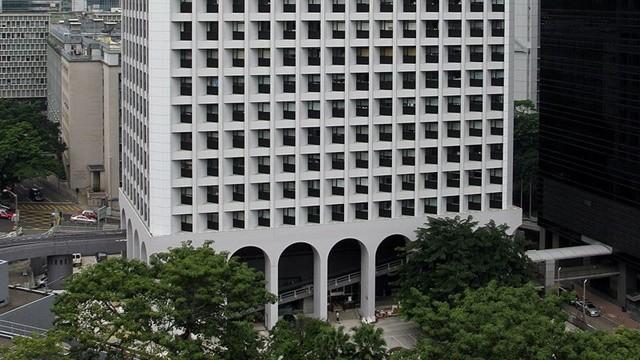 ▲▼美利大廈。(圖/翻攝自維基百科)