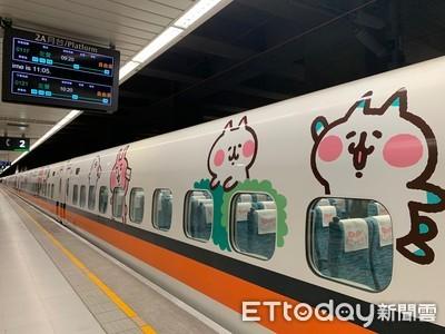 高鐵增開54列加班車 12/14搶票