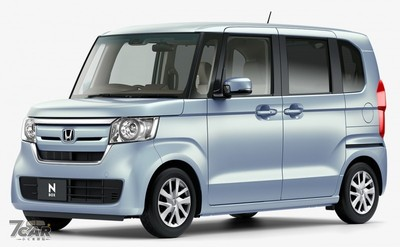 HONDA最強小車N-Series賣250萬輛