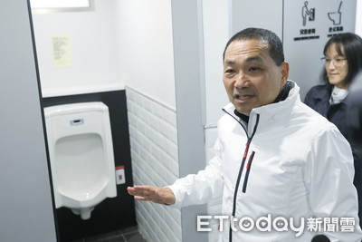 新北市府打造人本全齡廁所
