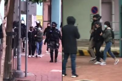 香港網民今日號召「大三罷」!