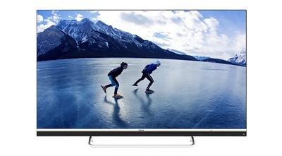 Nokia品牌授權印度公司Flipkart 明天推出首款智慧型電視
