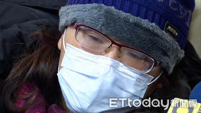 快訊/陳玉珍落淚還原現場:呼吸困難…這樣會死