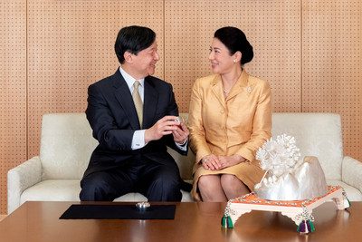 今56歳生日 皇后雅子:為國民努力