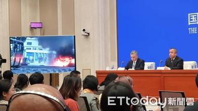 雪克來提:新疆三年無暴力恐怖案件
