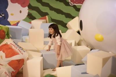 高雄夢時代Hello Kitty展免費入場