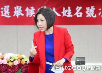 吳敦義「衰尾查某」風波 于美人:遺憾國民黨女性沒站出來