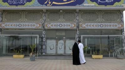沙國「性別隔離餐廳入口」解禁