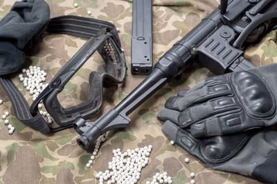 2歲童被BB槍射頭 子彈卡大腦身亡