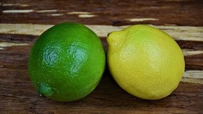 只要兩步驟,手機種檸檬