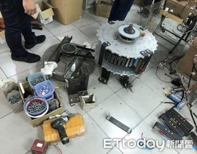 生技公司開發神奇發電機 詐得500萬