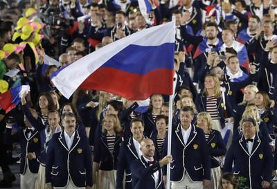 禁賽無緣東奧 俄羅斯可選擇接受或上訴