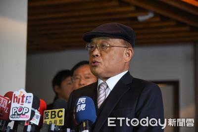 蘇貞昌:韓國瑜不必把馬政府弊案牽拖到現在